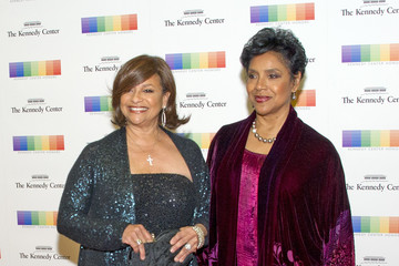 Phylicia Rashad Debbie Allen 2016 Kennedy Center Honors