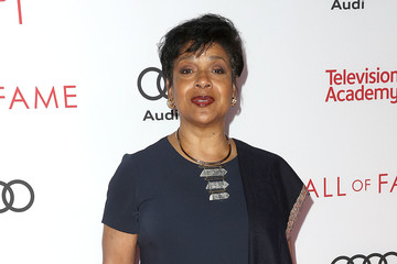 Phylicia Rashad Television Academy's 24th Hall of Fame Ceremony - Arrivals