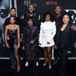 Phylicia Rashad Netflix Premiere Tyler Perry's 'A Fall From Grace'