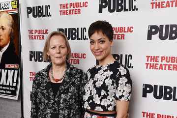 Phyllida Lloyd 'Josephine and I' Opening Night Celebration