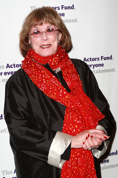 actors fund annual gala in this photo phyllis newman phyllis newman ...