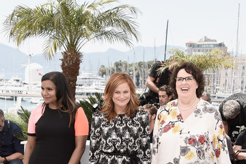 Phyllis Smith 'Inside Out' Photocall - The 68th Annual Cannes Film Festival