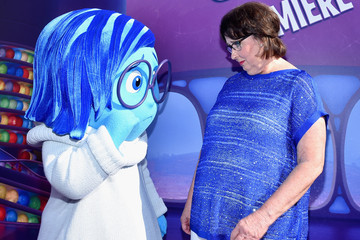 Phyllis Smith Los Angeles Premiere and Party F=for Disney-Pixar's 'Inside Out'