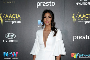 Pia Miller 5th AACTA Red Carpet Arrivals Presented by Presto