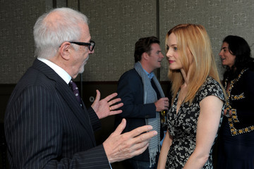 Fred Specktor Piaget Hollywood Lunch