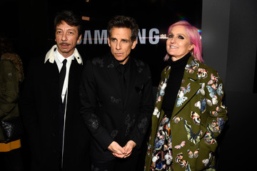 Pier Paolo Piccioli 'Zoolander 2' World Premiere in New York City