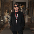 Pier Paolo Piccioli Damien Hirst Archaeology now exhibition at Villa Borghese, Rome. Sponsored by Prada.