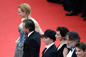 Pierre-Ange Le Pogam 'Grace of Monaco' Premieres at Cannes