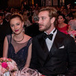 Pierre Casiraghi Rose Ball 2017 To Benefit The Princess Grace Foundation In Monaco