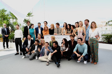 Pierre Deladonchamps Talents Adami 2018 Photocall - The 71st Annual Cannes Film Festival