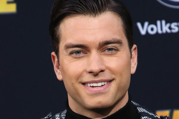 Pierson Fode Premiere Of Paramount Pictures' 'Bumblebee' - Arrivals