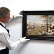 Pieter Brueghel The Younger Sotheby's Old Masters, Treasure & Ancient Sculpture Sales Previews