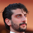 """Pietro Castellitto """"Freaks Out"""" Red Carpet - The 78th Venice International Film Festival"""