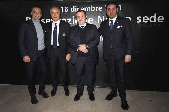 Parma FC Unveils New Club Headquarters