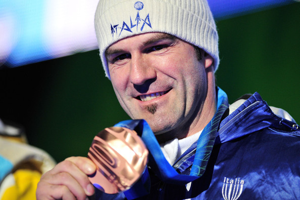 Whistler Medal Ceremony - Day 4