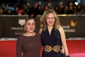 Pilar Castro Feroz Cinema Awards Held in Madrid