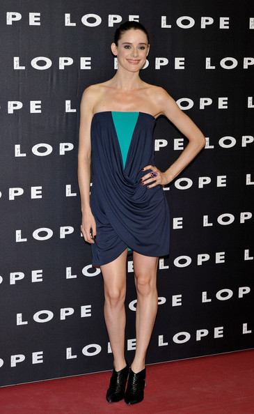 'Lope' Premiere in Madrid