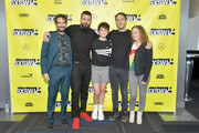 Tom Cullen Photos Photo