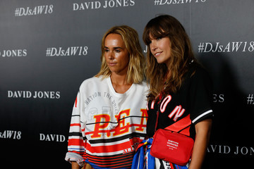 Pip Edwards David Jones Autumn Winter 2018 Collections Launch - Arrivals