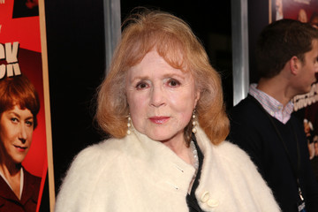 """Piper Laurie Premiere Of Fox Searchlight Pictures' """"Hitchcock"""" - Red Carpet"""