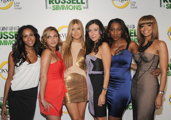 'Running Russell Simmons' Series Premiere Party