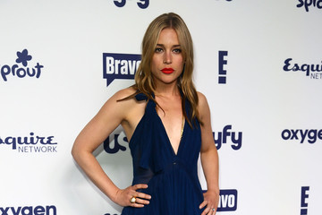 Piper Perabo NBCUniversal Cable Entertainment Upfronts