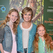 Piper Quincey Jackson World Premiere Of Disney's
