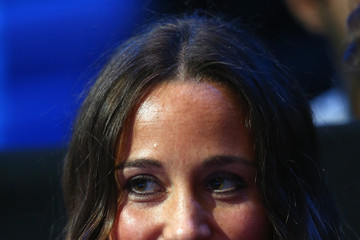 Pippa Middleton Barclays ATP World Tour Finals: Day 5