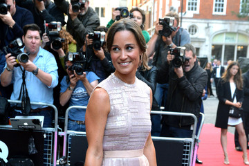 Pippa Middleton Arrivals at the GQ Men of the Year Awards