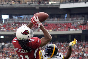 Ike Taylor Larry Fitzgerald Photos Photo