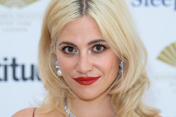 Pixie Lott The Attitude Pride Awards - Red Carpet Arrivals