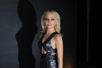 Pixie Lott The BRIT Awards 2017 - Universal Music Party