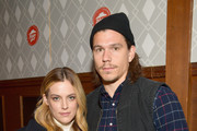 Riley Keough and Ben Smith-Petersen Photos - 1 of 68 Photo