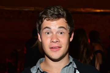 adam devine mother