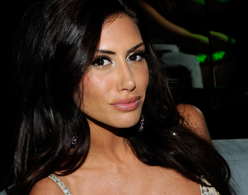Danielle Fornarelli in Playboy Playmates Party At Tabu