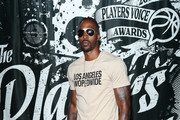 Dwight Howard attends Players' Night Out 2019 hosted by The Players' Tribune featuring the NBPA's Players' Voice awards at The Dream Hotel on July 09, 2019 in Los Angeles, California.