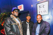 Eddy Curry and Darius Miles Photos Photo