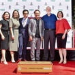 Pola Changnon 2019 10th Annual TCM Classic Film Festival - Hand and Footprint Ceremony: Billy Crystal