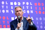 Rep. Joe Walsh speaks onstage during the 2019 Politicon at Music City Center on October 26, 2019 in Nashville, Tennessee.