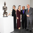 Polly Roberts LACMA's 2013 Collectors Committee - Gala Dinner