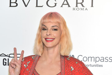 Pollyanna McIntosh 26th Annual Elton John AIDS Foundation's Academy Awards Viewing Party - Arrivals