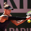 Polona Hercog 2021 French Open - Day Two