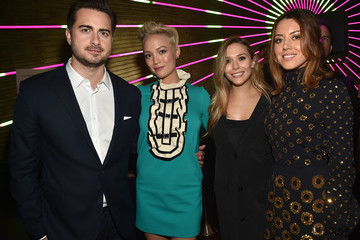 Pom Klementieff Premiere of Neon's 'Ingrid Goes West' - After Party