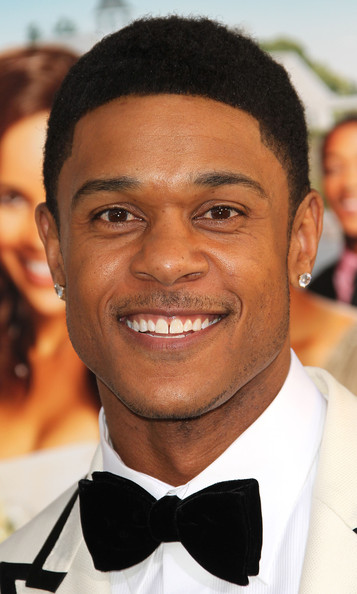 The 40-year old son of father (?) and mother(?), 178 cm tall Pooch Hall in 2017 photo