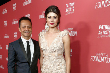 Pooja Batra SAG-AFTRA Foundation's 3rd Annual Patron of the Artists Awards