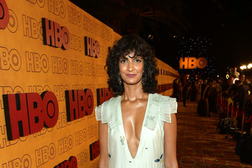 Poorna Jagannathan HBO's Post Emmy Awards Reception - Red Carpet