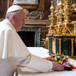 Pope Francis I Photos