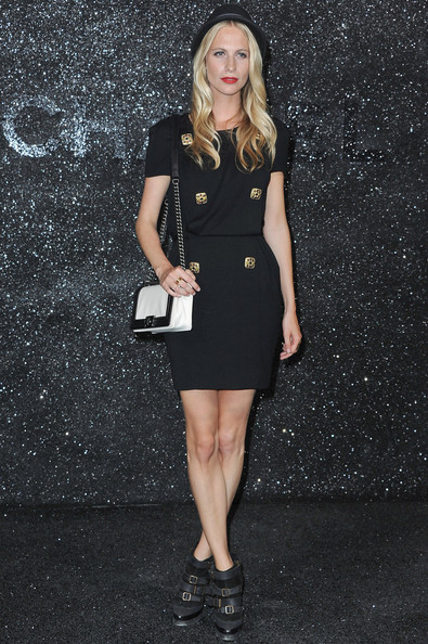 Poppy Delevigne Poppy Delevigne attends the Chanel Haute Couture Fall/Winter 2011/2012 show as part of Paris Fashion Week at Grand Palais on July 5, 2011 in Paris, France.