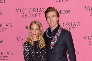 Poppy Delevingne Arrivals at the Victoria's Secret Fashion Show