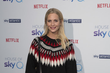 Poppy Delevingne 'House Of Sky Q' Launch - Photocall